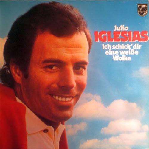 1974 – Ich Schick Dir Eine Weiße Wolke