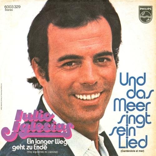 1973 – Und Das Meer Singt Sein Lied