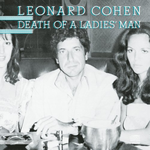 1977 – Death of a Ladies' Man