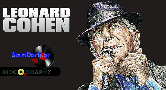 Discography & ID : Leonard Cohen