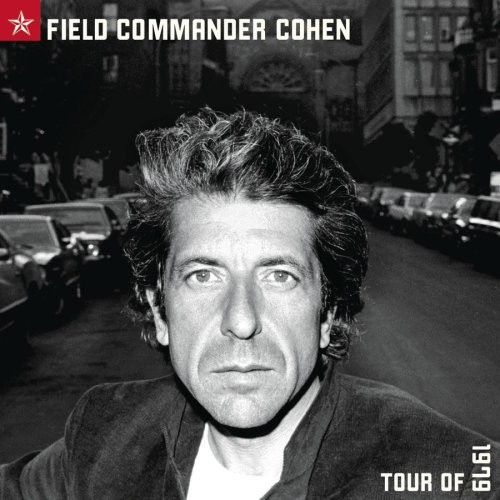 2001 – Field Commander Cohen: Tour of 1979 (Live)