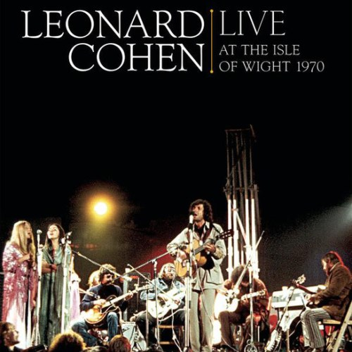 2009 – Live at the Isle of Wight 1970 (Live)