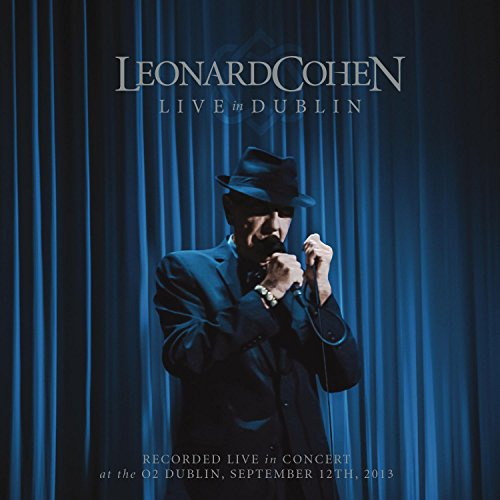 2014 – Live in Dublin (Live)