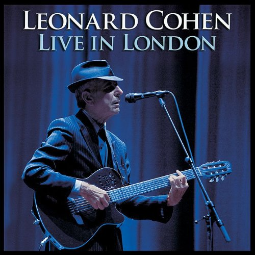 2009 – Live in London (Live)