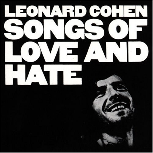 1971 – Songs of Love and Hate
