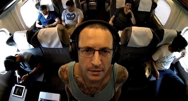 Νέο Video Clip | Linkin Park – One More Light