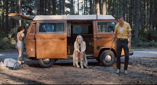 Νέο Video Clip | Macklemore Feat. Kesha – Good Old Days