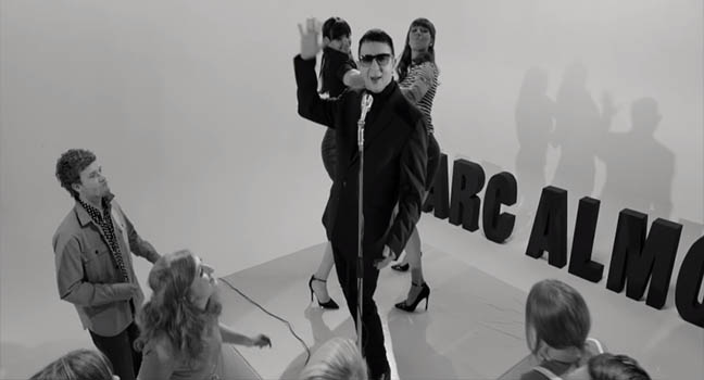 Νέο Video Clip | Marc Almond – How Can I Be Sure