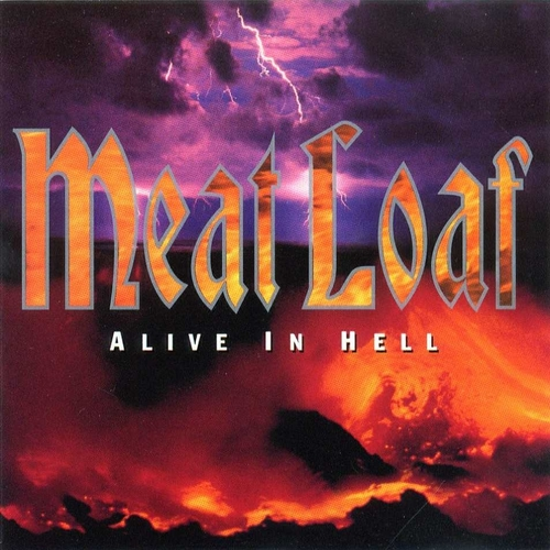 1994 – Alive in Hell (Compilation)