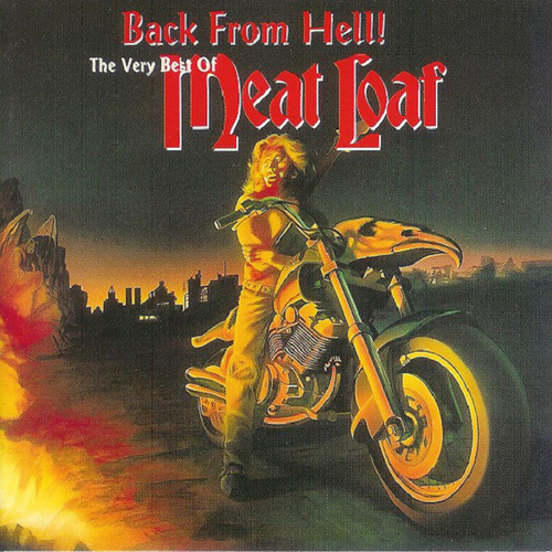 1993 – Back from Hell! The Very Best of Meat Loaf (Compilation)