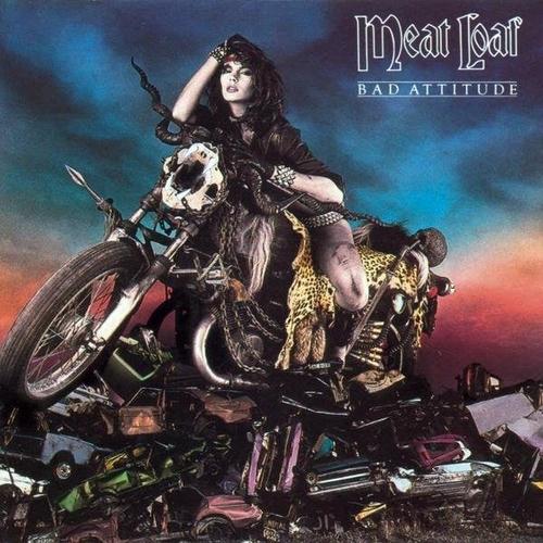 1984 – Bad Attitude