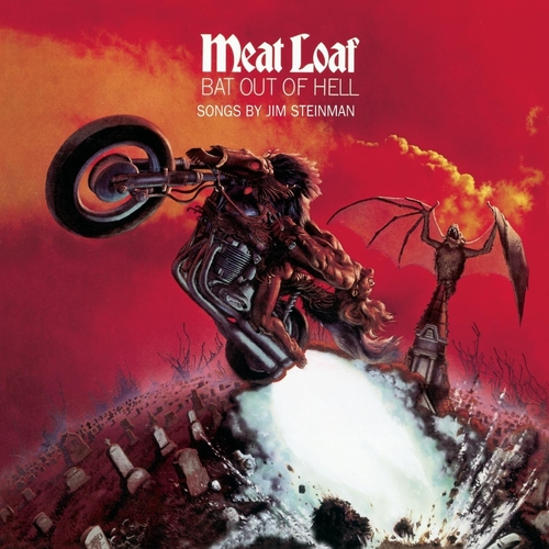 1977 – Bat Out of Hell