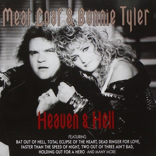 1989 – Heaven & Hell (Compilation)