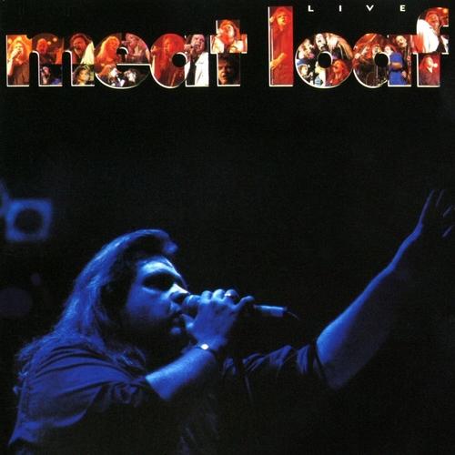 1987 – Live at Wembley (Live)