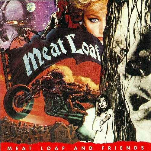 1992 – Meat Loaf and Friends (Compilation)