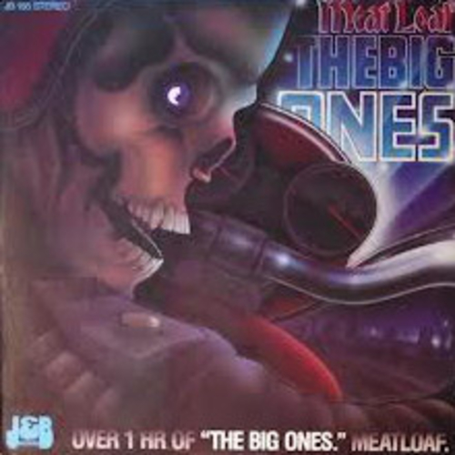 1984 – The Big Ones (Compilation)