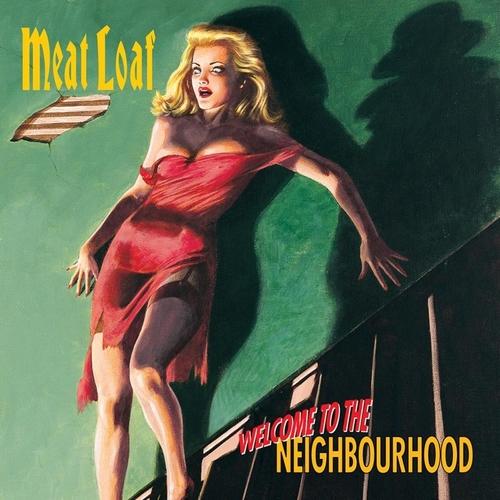 1995 – Welcome to the Neighbourhood
