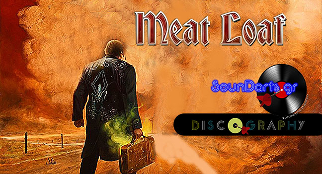 Discography & ID : Meat Loaf