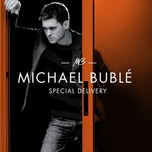2010 – Special Delivery (E.P.)