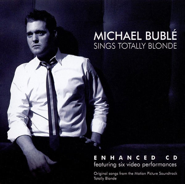 2003 – Totally Bublé (E.P.)