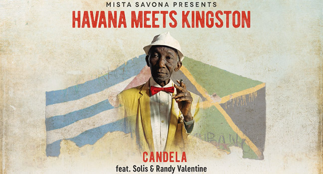 Νέα Διασκευή | Mista Savona Feat. Solis & Randy Valentine – Candela
