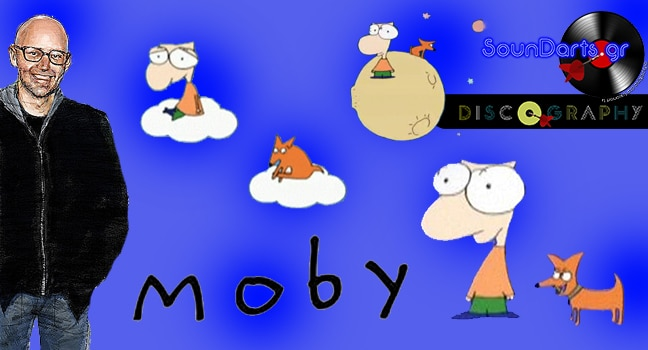 Discography & ID : Moby