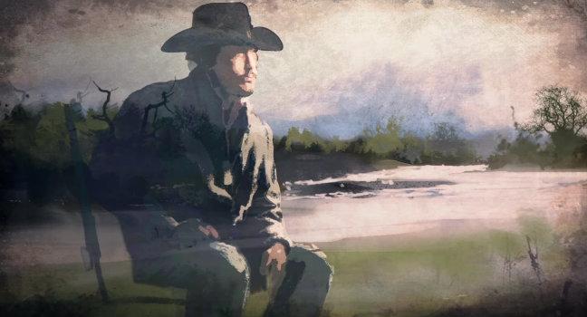 Νέο Video Clip | Neil Young – Powderfinger
