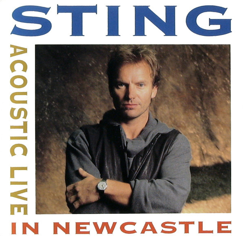 1991 – Acoustic Live in Newcastle (Live)