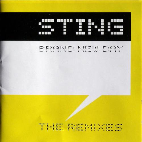 2000 – Brand New Day: The Remixes (Compilation)