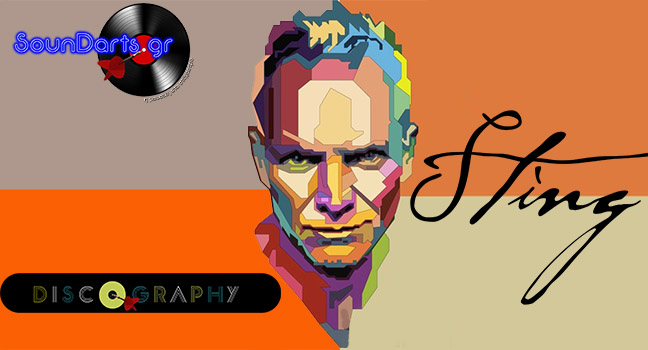 Discography & ID : Sting