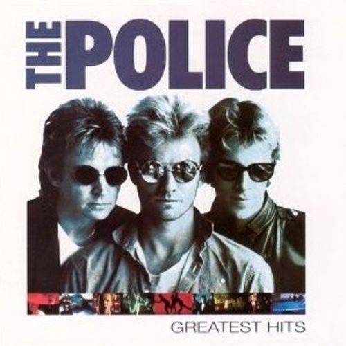 1992 – Greatest Hits (The Police) (Compilation)