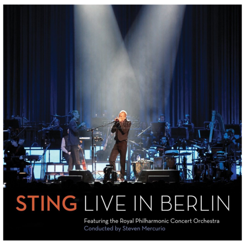 2010 – Live in Berlin (Live)