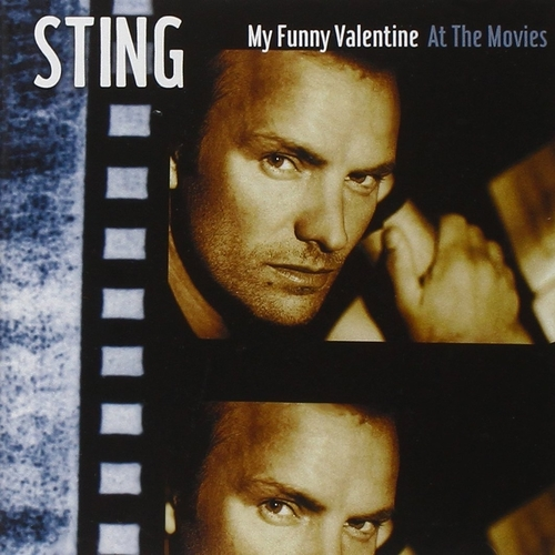 2005 – My Funny Valentine: At the Movies (Compilation)
