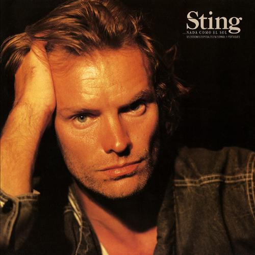 1988 – Nada como el sol (E.P.)