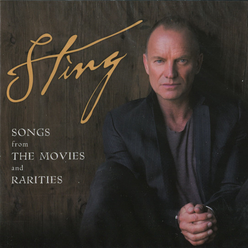 2014 – Songs From The Movies And Rarities (2CD) (Compilation)
