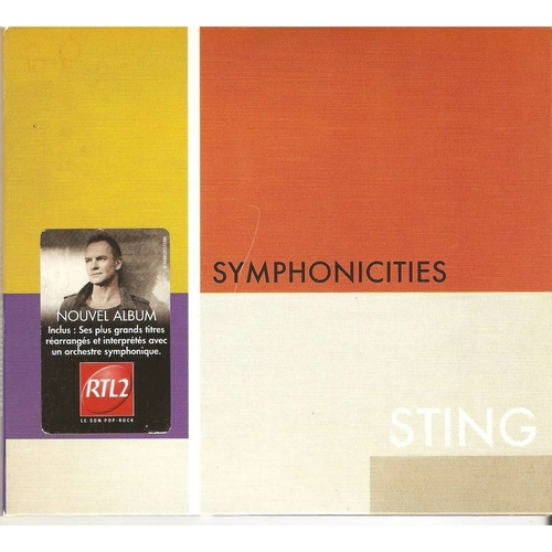 2010 – Symphonicities