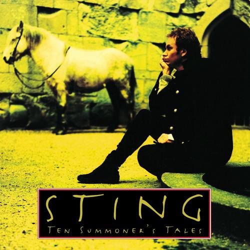 1993 – Ten Summoner's Tales