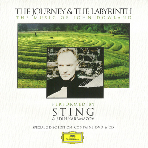 2007 – The Journey and the Labyrinth (Live)