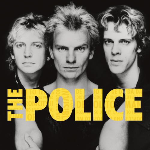 2007 – The Police (The Police) (Compilation)