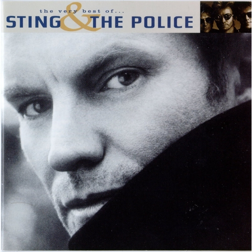 1997 – The Very Best of Sting & The Police (Compilation)