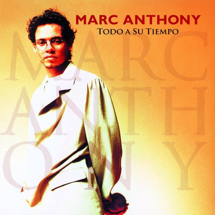 1995 – Todo a Su Tiempo