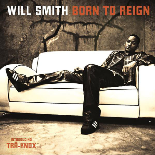 2002 – Born to Reign