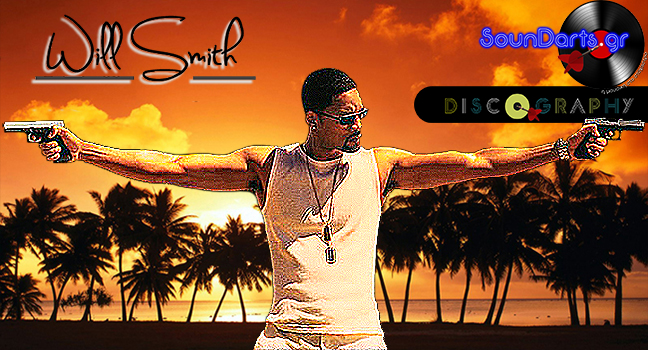 Discography & ID : Will Smith