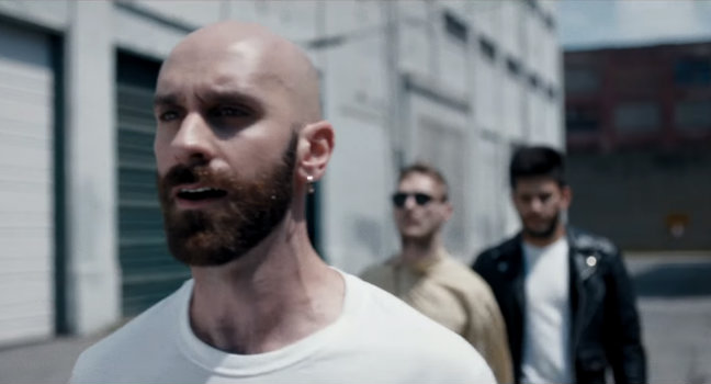 Νέο Video Clip | X Ambassadors – Ahead Of Myself