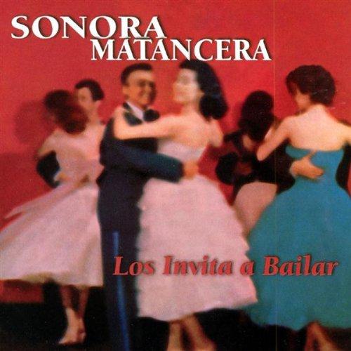 1957 – Los Invita A Bailar (Sonora Matancera)