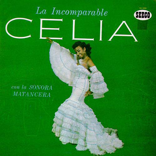 1958 – Incomparable Celia