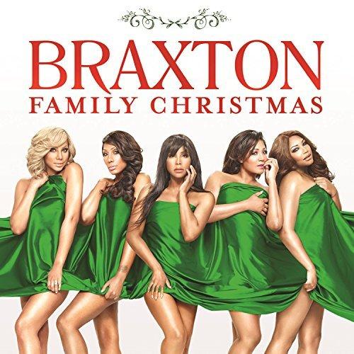 2015 – Braxton Family Christmas (The Braxtons)