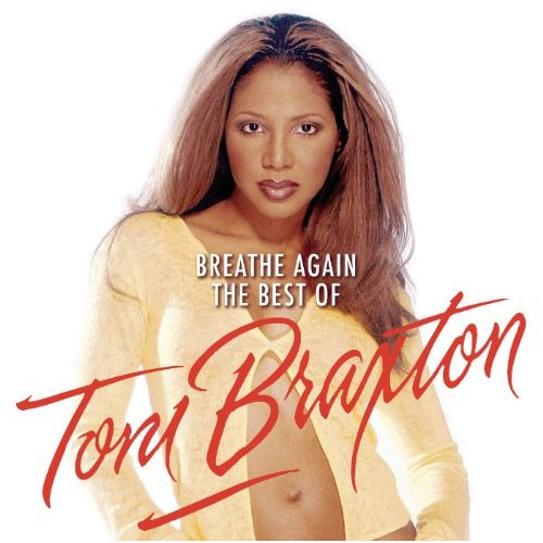 2009 – Breathe Again: The Best Of Toni Braxton