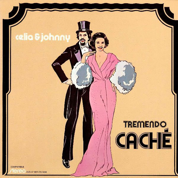 1975 – Tremendo Caché (with Johnny Pacheco)