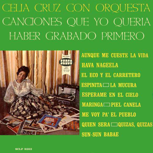 1965 – Canciones Que Yo Queria Haber Grabado Primero